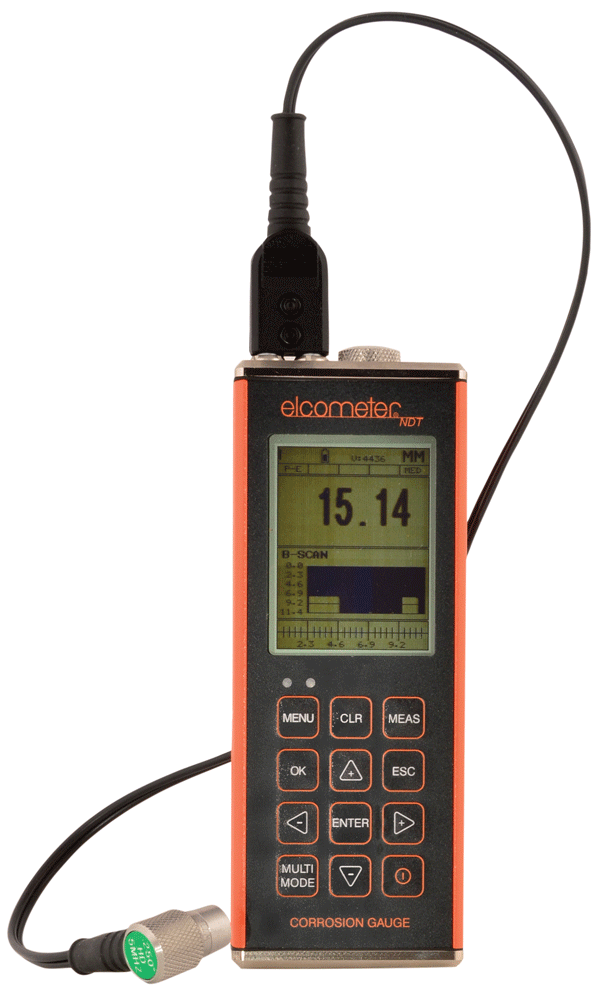 CG100B Thickness Gauge