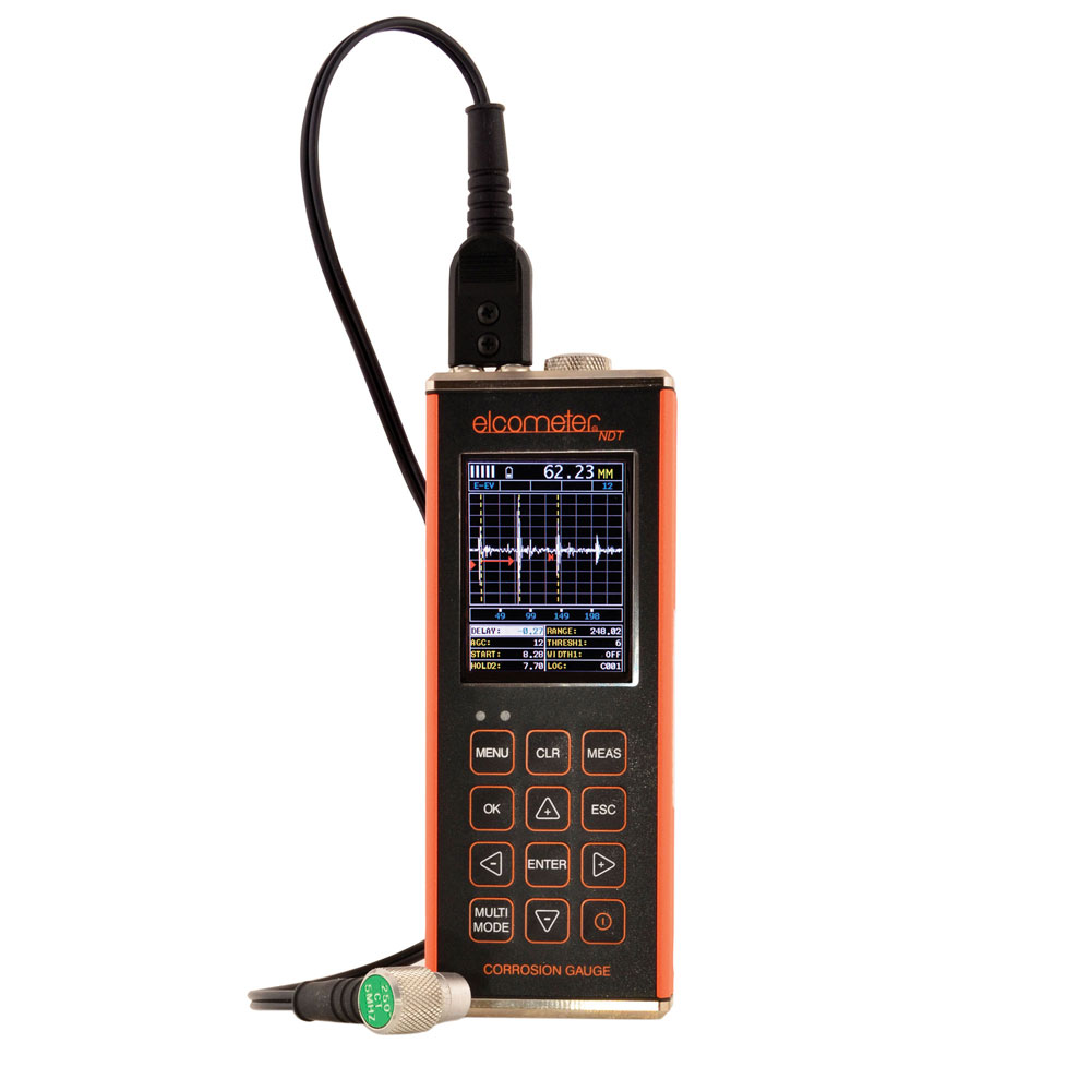 CG100 Corrosion Thickness Gauge